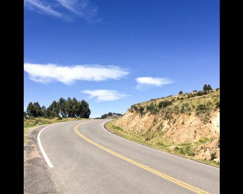 我的旅行之旖旎美洲--玻利维亚8