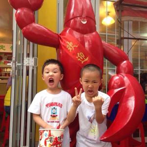 潜江游记图文-初夏美食之吃在荆沙
