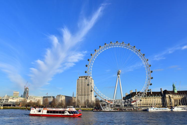 The London Eye2