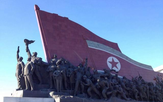 另一个思密达—朝鲜