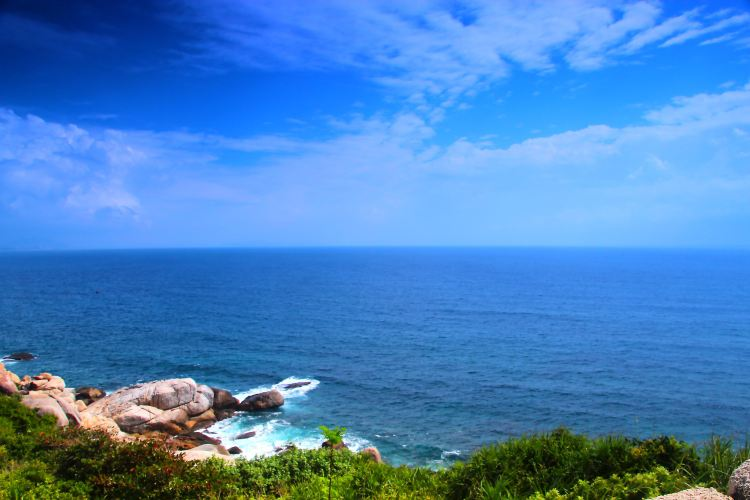 우즈저우섬2