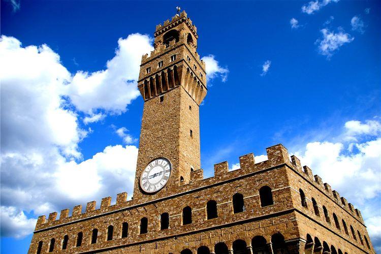 Palazzo Vecchio1