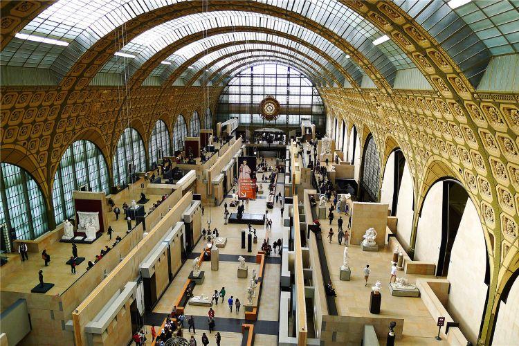 奧賽博物館2