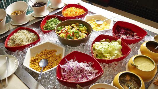 華王大飯店 波麗露西餐廳