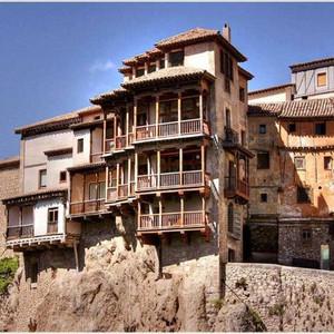 昆卡游记图文-西班牙昆卡古城——欧洲最适合度假的地方