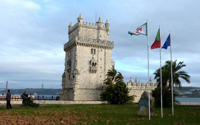 云游四海(551)葡萄牙掠影