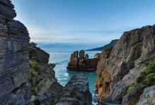 新西兰南岛北部度假3日游