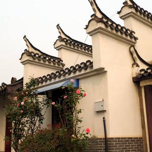 庐江游记图文-三河古镇,转过岁月的年轮