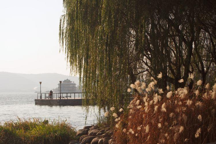 蠡湖公園1