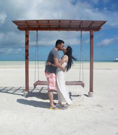[哈库拉岛游记图片] 蜜月之旅-麻袋