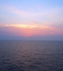 [三亚游记图片] 下龙湾邮轮行