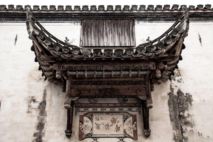 潛口民宅博物館3