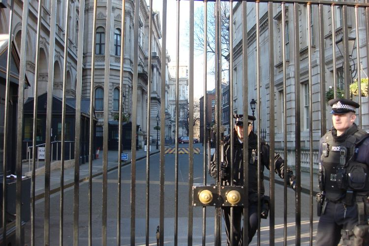 Number 10 Downing Street2