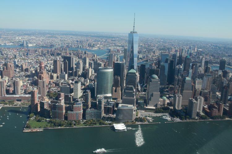 曼哈頓島1