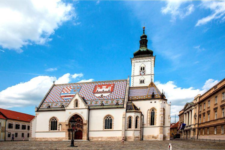 St. Mark's Church1