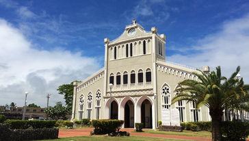 卡梅尔山天主教大教堂