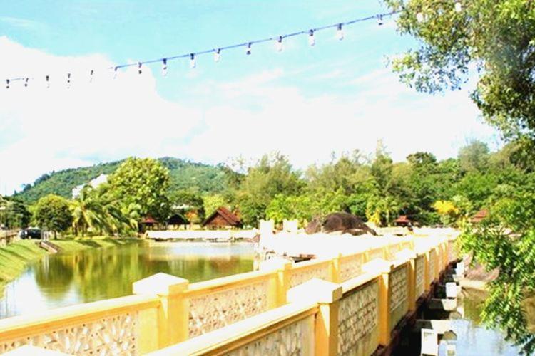 Langkawi Legend Park1