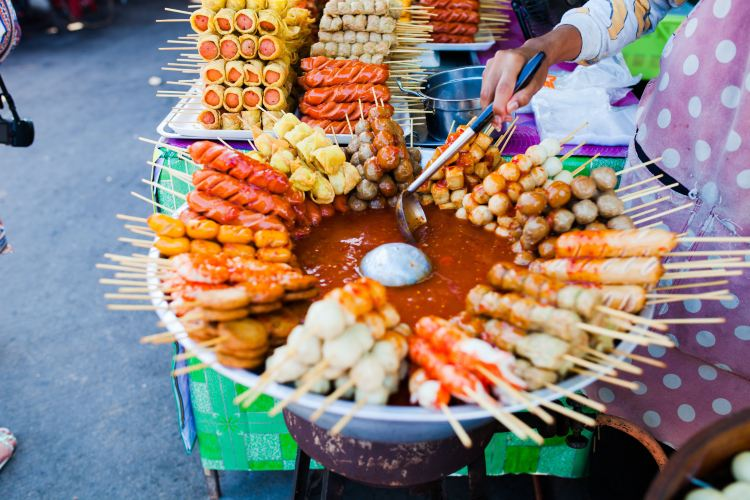 Phuket Weekend Market2