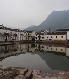 [建德游记图片] 兰溪杭州两姊妹: 诸葛八卦村.新叶古村