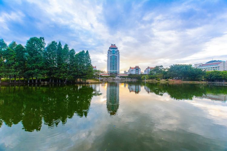 Xiamen University1