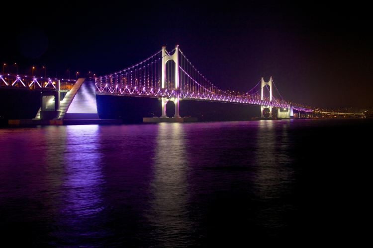 Gwangan Bridge3