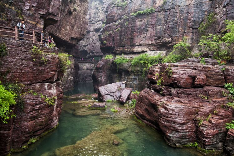 Red Rock Gorge3