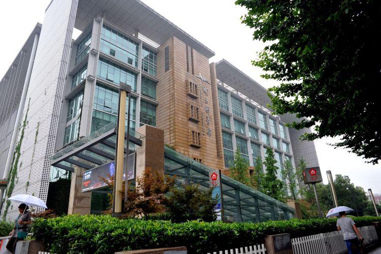 Nanjing Library1