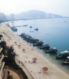 [巽寮湾游记图片] 巽寮湾,吃货的度假天堂