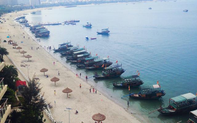 巽寮湾,吃货的度假天堂