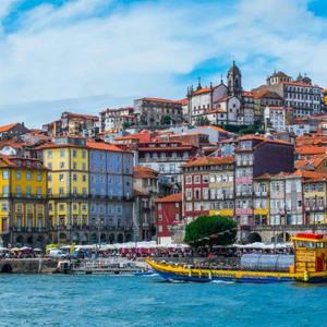 波尔图游记图文-葡萄牙穿越古老年代的浪漫国度~