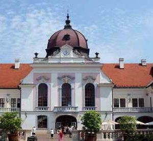 格德勒皇宫旅游景点攻略图