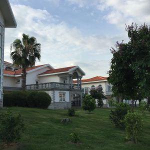 亚洲海湾大酒店旅游景点攻略图
