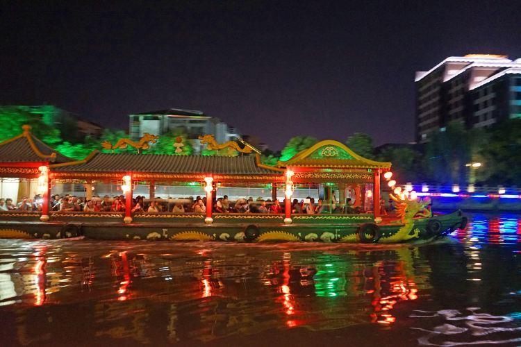Yangzhou Ancient Canal4