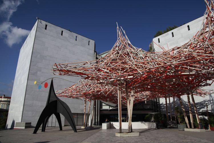 Musee d'Art Moderne et d'Art Contemporain1