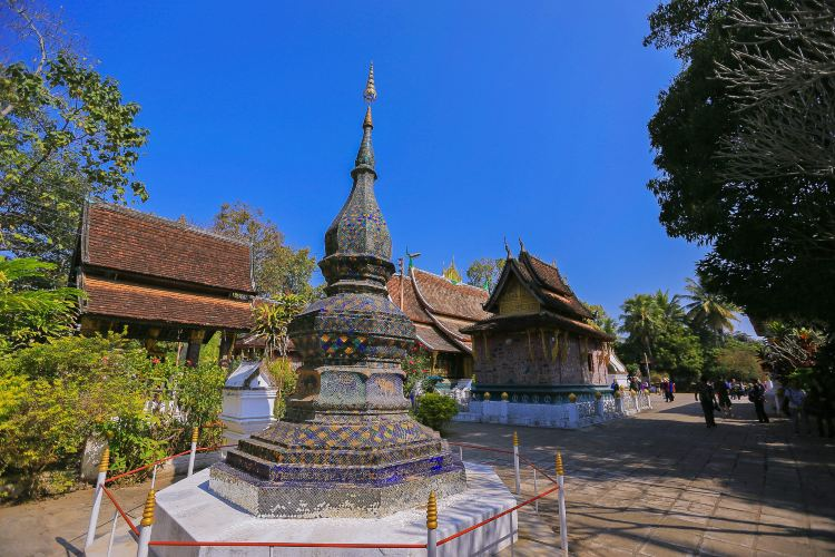 Wat Xieng Thong2