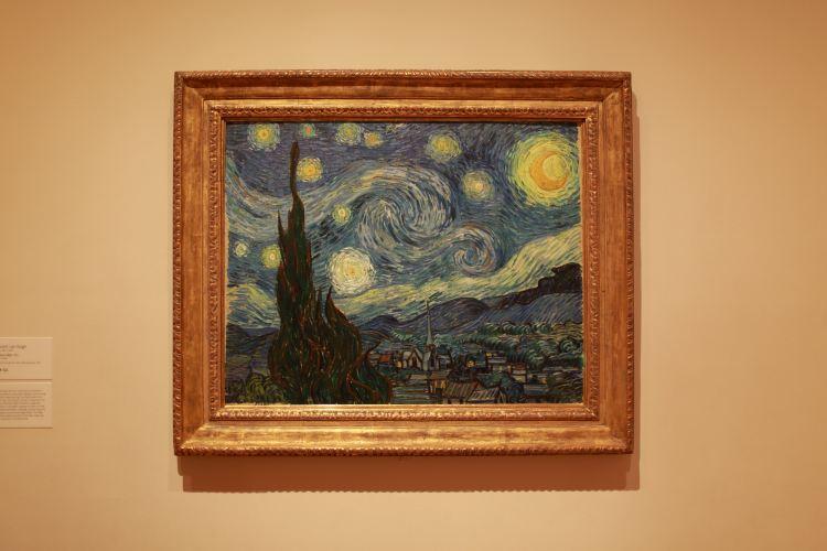 New York Museum of Modern Art4