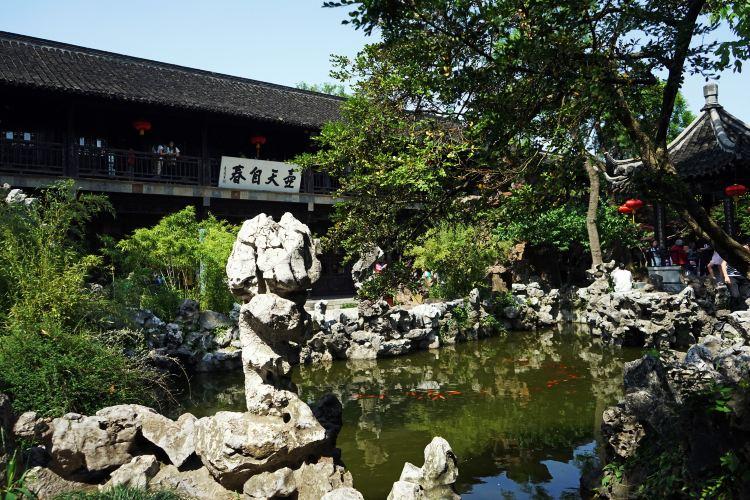 Geyuan Garden4