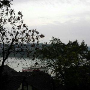 沿口古镇旅游景点攻略图
