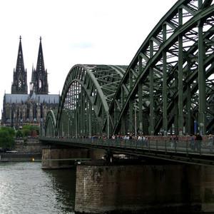 卢森堡游记图文-我的德国游记-第四次的德国之旅-德法卢比荷 2015年的6月 <上>