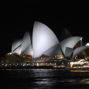 堪培拉游记图文-澳洲寻梦记---悉尼墨尔本堪培拉11日自由行