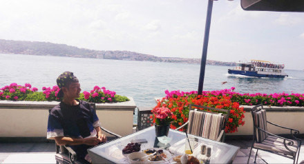 土耳其最佳美食地最全攻略(带这份攻略去土耳其,吃好不用愁,美景看不够)