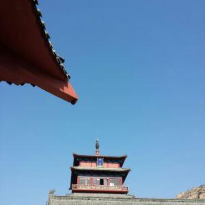 赤山法华院旅游景点攻略图