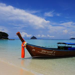 卡塔游记图文-2014年10月 泰国12天自由行,普吉-PP北-清迈-拜县-曼谷,多图分享 (普吉篇)