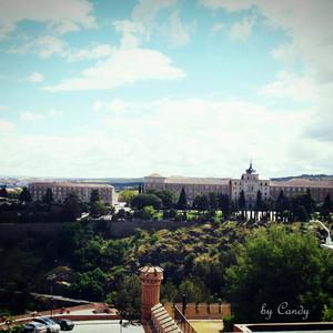 格拉斯游记图文-#西班牙+南法蔚蓝海岸12日游记#最美的时光在路上