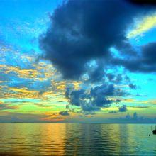 星宇之岛(原幸福岛)图片
