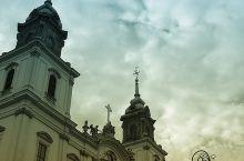 7秋日波兰 抹不去的记忆 二、圣十字教堂(Kościół Świętego Krzyża)圣十字教堂