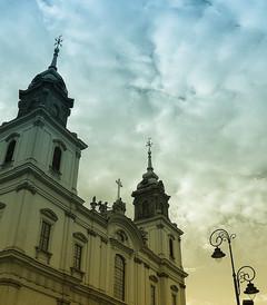 [南特游记图片] 7秋日波兰 抹不去的记忆