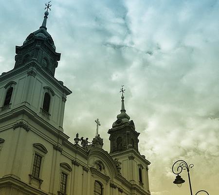 7秋日波兰 抹不去的记忆