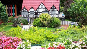 科金顿绿色花园