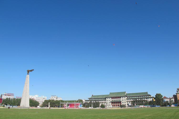 지린대학박물관1